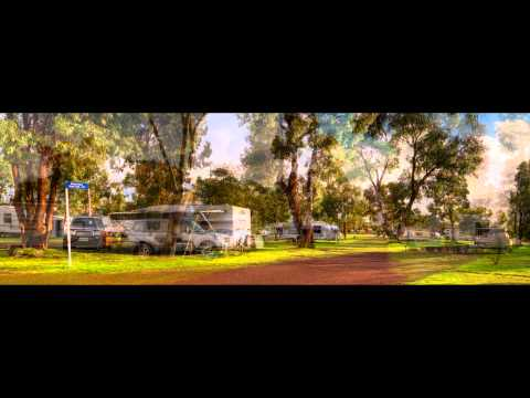 Coffin Bay Caravan Park Presented by Peter Bellingham Photography