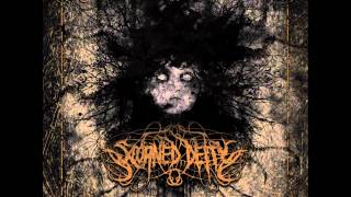 SCORNED DEITY - Adventum/ The Hand of Will
