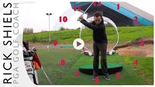 Improve Your Golf Pitching Distances For Better Scores
