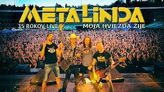 METALINDA - JÁN AMOS DŽÍNOVÝ |LIVE |