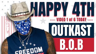 Tm Reacts Outkast B.O.B 2LM 4th Of July Music.mp3