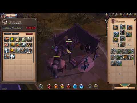 Albion Online 2017 Farming/Husbandry/Cooking Guide SELF SUSTAINING