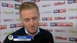 Leeds United 2 v 0 Aston Villa - Football On 5 #LUFC 5