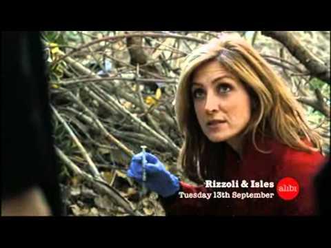 Rizzoli & Isles (Trailer)