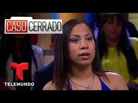 Caso Cerrado | Organic Veggies Fertilized With Excrements 💩 | Telemundo English