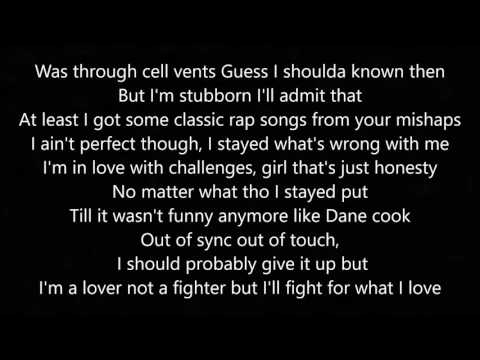 Aint Nobody Taking My Baby - By: Russ (Lyrics)