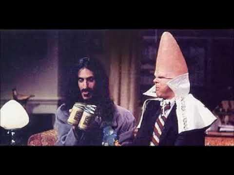 Frank Zappa - 1970 11 29 - The Coliseum, London, UK Late show