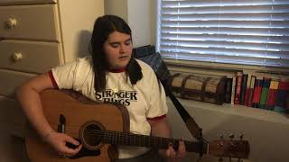 Tennessee Rain // Addison Agen // Cover