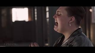 EMMA OLIVER    No Peace by Sam Smith + YEBBA