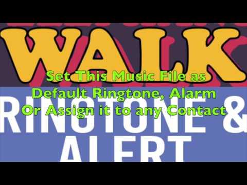 Baby Elephant Walk by Henry Mancini Ringtone and Alert