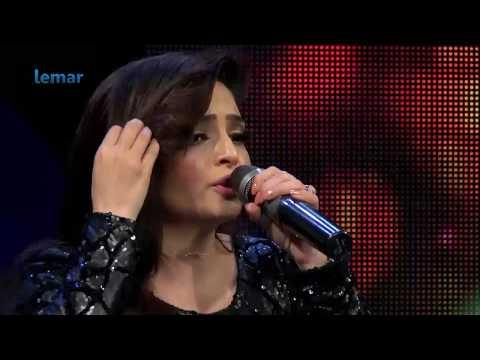 Leri Ka Ghamouna - Alia Ansari - De Naghmo Shor / لری که غمونه - عالیه انصاری - د نغمو شور