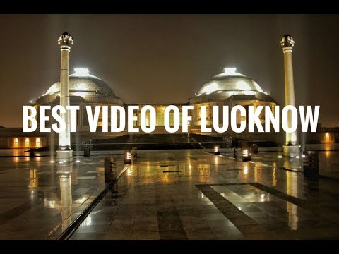 Best Video Of Lucknow/Lucknow Vlog/City Of Nawab/City Of Tehzeeb