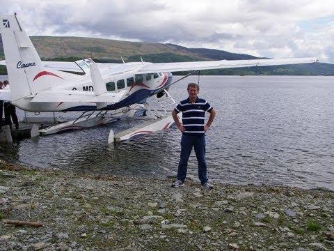 Loch Lomond SeaPlane One Minute guide