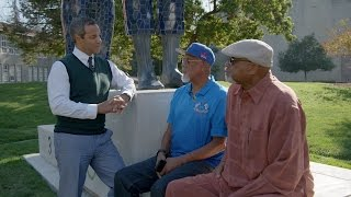 Peter Norman-The Third Man: Real Sports Trailer (HBO)
