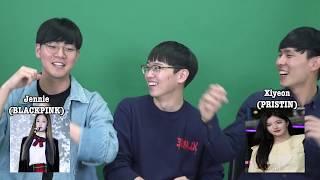 Video Ideal GIRL type of Korean Boys!!!! | Ideal Girl Idol World Cup download MP3, 3GP, MP4, WEBM, AVI, FLV Agustus 2018