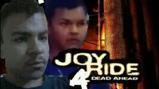 JOY RIDE 4 fan film movie