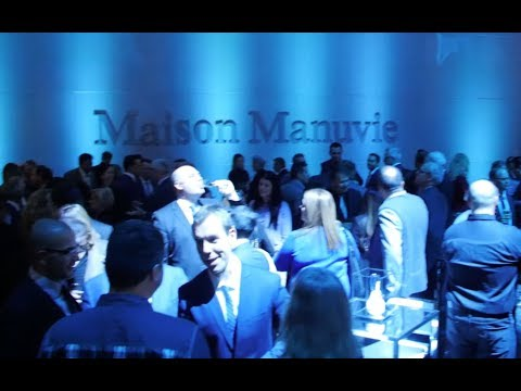 Inauguration of the new building Maison Manuvie in Montreal | Montreal.TV