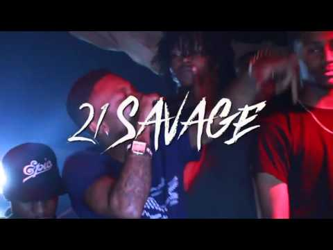 Zater Mann ft 21 savage On Me (Official music video)