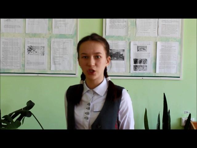 Изображение предпросмотра прочтения – АзалияНазмиева читает произведение «Неохотно инесмело…» Ф.И.Тютчева