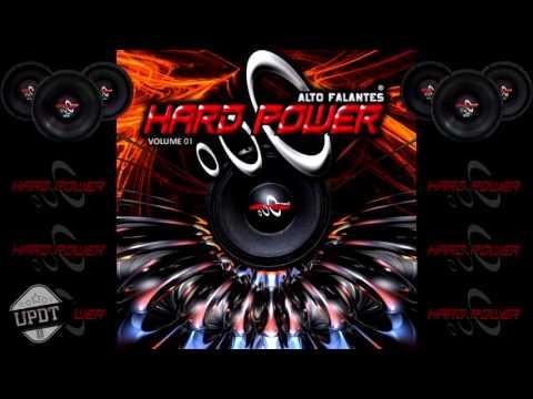 CD HARD POWER 2016 (PANCADÃO/MEGA FUNK) 2016 MÚSICAS AUTOMOTIVAS