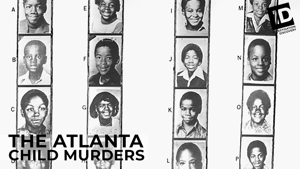 Where the Suspected Atlanta Child Murderer Is Today