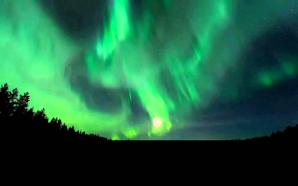 Northern Lights Name