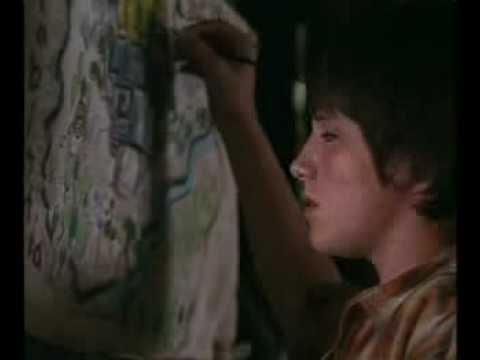 Trailer do filme Ponte para Terabítia