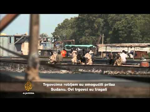 Sudan: Historija podijeljene zemlje, 1. dio - Al Jazeera Balkans