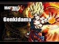 Dragon Ball Xenoverse Dica 15 Como conseguir a Genkidama Spirit Bomb