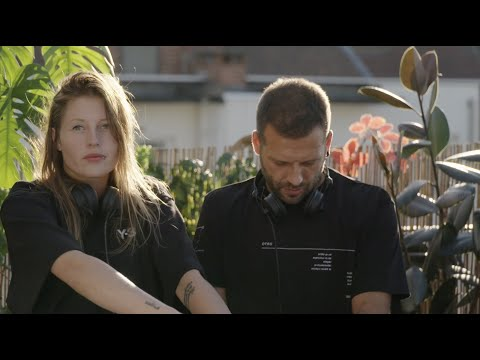 Charlotte de Witte & Enrico Sangiuliano streaming live from Ghent. Download on SoundCloud: ...