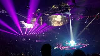 Lady Gaga Las Vegas T-Mobile Arena 12-16-2017