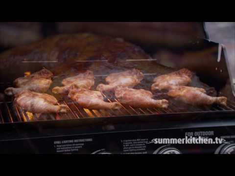 Download How to Grill Chicken Pictures