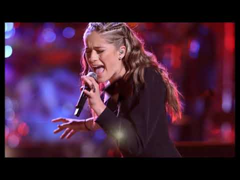 'THE VOICE' 2018 TOP 4 FINALIST RESULTS & RECAP (May 15, 2018)