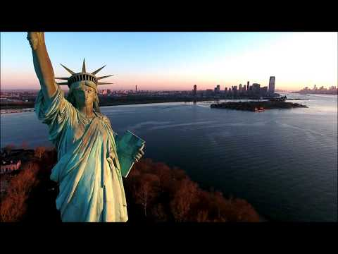 lady liberty movie  HD