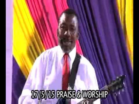 17/5/15 PRAISE & WORSHIP
