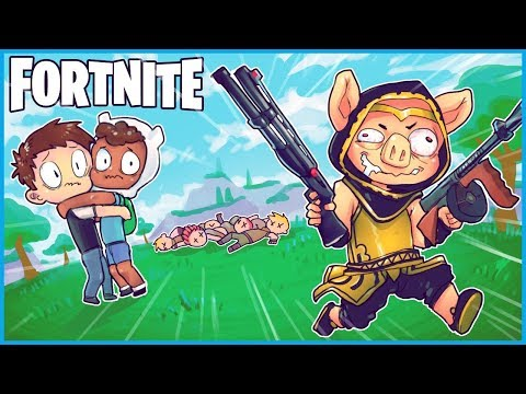 I Was Absolutely CRACKED This Game Of Fortnite...
