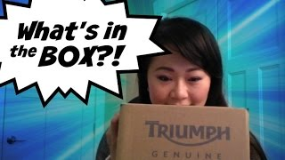 New Triumph Goodies, Youtube Creepy Person Rant