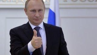 Президент! фильм Владимира Соловьева... 2015 год