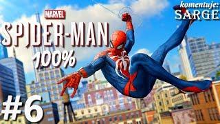 Zagrajmy w Spider-Man 2018 [PS4 Pro] odc. 6 - Jubileuszowa impreza