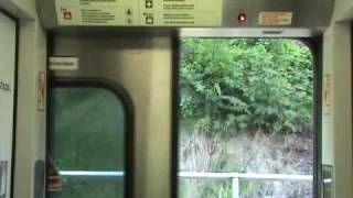 LIRR 6424: Bayside to Great Neck on M7 7796 + Awesome Horn Action at Little Neck