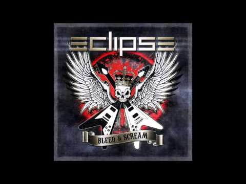 Eclipse - Bleed & Scream (Full Album) (2012)