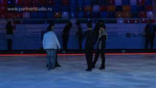 Evgeni Plushenko_Stephan Lambiel_Johnny Weir_Brian Joubert repeticiya.mpg