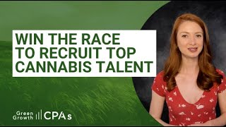 How to Attract and Retain Top Cannabis Talent with Ownership Shares
