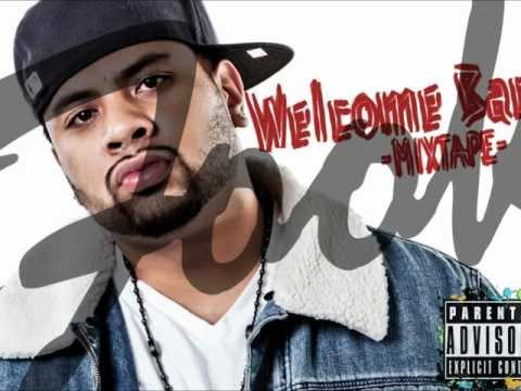 FOOK-WELCOME BACK #8 ft SHAXE