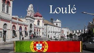 Loulé - Algarve, Sul de PORTUGAL