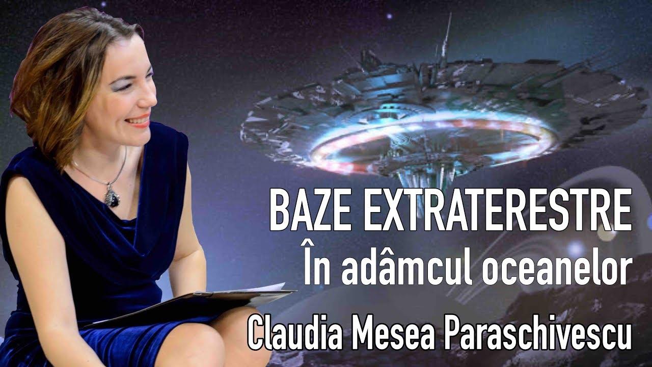 Baze Extraterestre si OZN-uri In Adancul Oceanelor * Dovezi Desecretizate