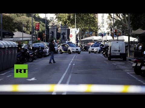 """""""El tipo de atentado ocurrido en Barcelona es imposible de detener"""""""