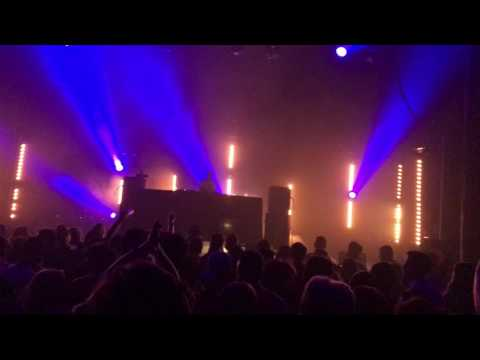 Black Coffee @ III Points 2016 (too much information/Fefe)