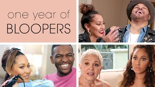 Bloopers and Outtakes | 1 Year Anniversary
