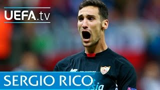 Sergio Rico v Dnipro: Save of the Season?